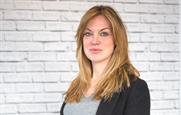Louise Jackson: executive head of client services at Rapp