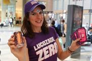 In pictures: Lucozade and Missguided's 'Zero to Pay' event