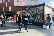 Mac pop-up celebrates diversity and the individual