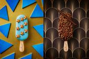 Magnum returns with London 'Pleasure store'