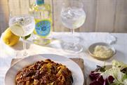 Pernod Ricard gin brand Malfy delivers Italian dining masterclass
