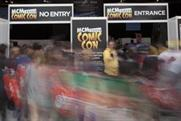 MCM launches Comic Con in Ireland and expands Scottish show
