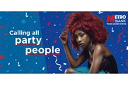 Metro Bank enlists M People's Heather Small for its 10th birthday concert