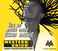 Mobo: Western Union backing