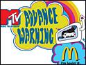 MTV: McDonald's partnering 'Advanced Warning'