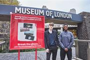 Arts Emergency: campaign launched at Museum of London