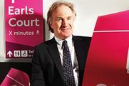 Chris Macleod, Transport for London