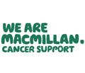 MacMillan Cancer Support: awareness drive