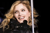 Madonna: controversy over Gucci link