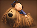 'The Magic Roundabout': Greenroom to launch site