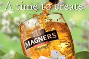 Magners: C&C Group to trial in Europe