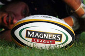 Magners: extending sponsorship for another year