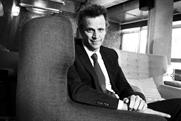 Publicis: chairman and CEO Arthur Sadoun