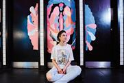 This is me: Illustrator Oliwia Bober on fighting body shame through art