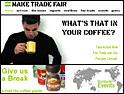 Make Trade Fair: Oxfam campaign