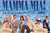 Mamma Mia: movie soundtrack