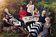 Marks & Spencer: summer 2014 campaign