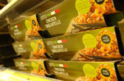 M&S: plans online food sales