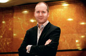 The Marketing Profile: Pete Markey of More Th>n