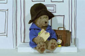 Marmite: puts Paddington Bear ads on Facebook