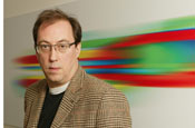 Jim Marshall, chairman Starcom MediaVest