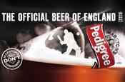 Marston's: extending cricket sponsorship to Sky Sports
