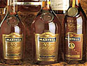 Martell: hit by US anti-French sentiment