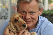 Martin Clunes: hit for ITV1
