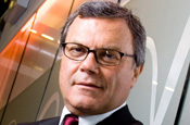 Sorrell: 24/7 acquisition adds to WPP's presence in search marketing