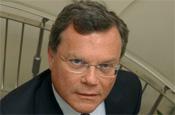 Sorrell: considers tax exodus