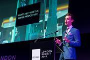 Matthew Woolsey: MD of Net-a-Porter