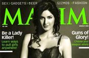 Maxim: Dennis's first India venture