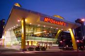 McDonald's: Bruce Oldfield designs new uniform