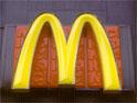 McDonald's: 'sorry'