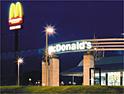 McDonald's: reviewing global media