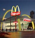 McDonald's gets back to basics