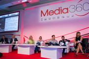 Star creatives question if media agencies can 'do creative' at Media360