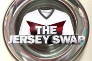 Media Markt's 'Jersey Swap' campaign