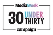 MediaWeek 30 under 30 - 17 June 2021