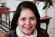 Melanie Herekar