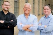 Guy O'Brien, Marc Mendoza, Daniel Shaw