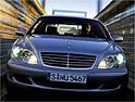 Mercedes S-Class: global push