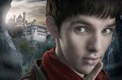 Merlin: new BBC One fantasy drama