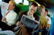 Metro International: loses $0.05 per share in 2007