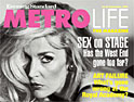 Metrolife: Hot Tickets replacement