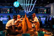 Event TV: Microgaming's immersive stand at ICE Totally Gaming
