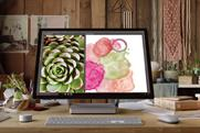 Campaign Viral Chart: Microsoft's Surface Studio ad is most shared