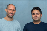 Sanjiv Mistry and Jamie Mietz have been promoted
