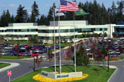 Microsoft: plans to force Yahoo! to the negotiating table