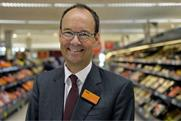 Sainsbury's boss Mike Coupe: 'the market will remain competitive'